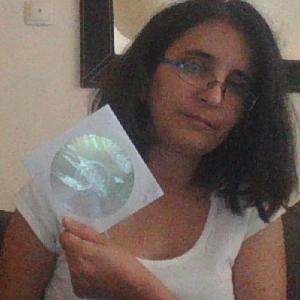Carla e CD