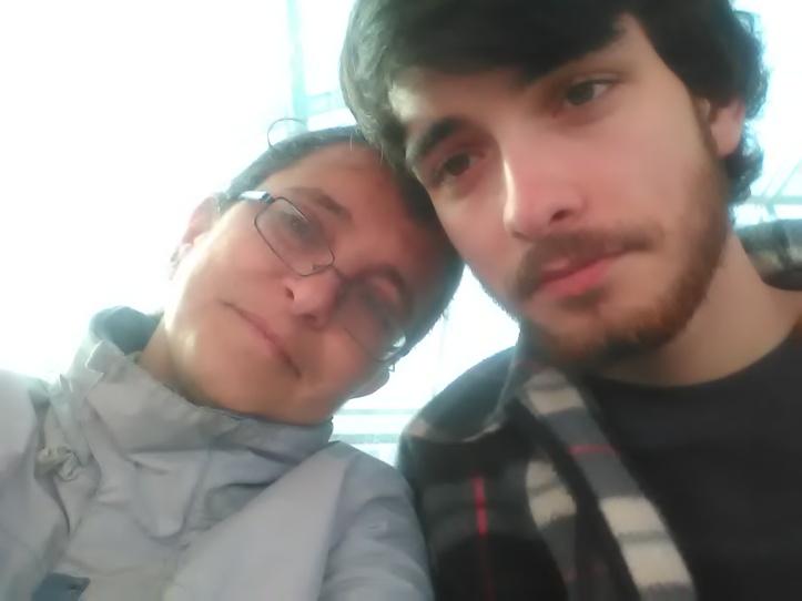 Com filho