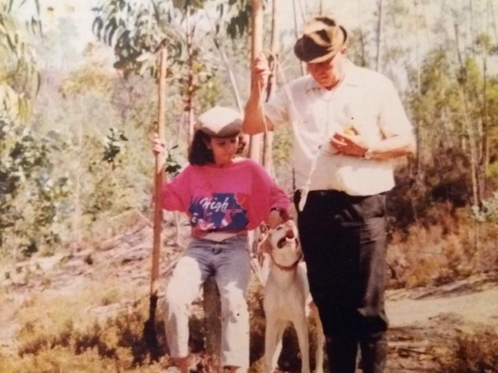 Carla Avo e Bambi Malhada 2